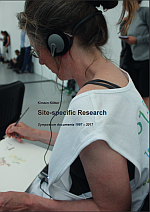 Kirsten Kötter: Site-specific Research. Symposium documenta 1997 - 2017. 